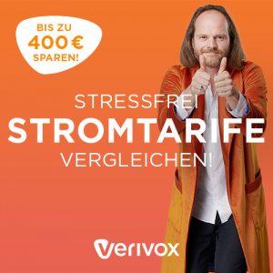 Stromvergleich VERIVOX